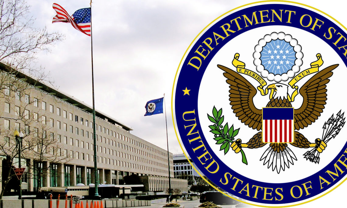 US Department of State report says that Georgia is an open market ▻  FINCHANNEL